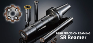 High Precision Reamer