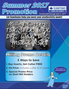 Milling Summer2017Promo Cover1