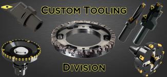 Custom Tooling Division