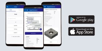 Smartphone SumiTool Converter triple blue
